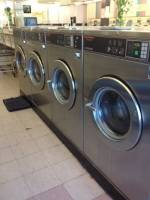 Laundromats for Sale - San Diego CA Laundromats For Sale - PWS Laundries for Sale - Chula Vista, CA - Coin Laundry