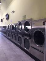 Laundromats for Sale - Southern CA Laundromats For Sale - PWS Laundries for Sale - North Hollywood, CA - Coin Laundry for Sale