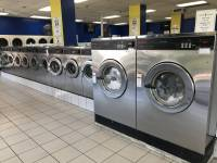 Laundromats for Sale - San Diego CA Laundromats For Sale - PWS Laundries for Sale - Santee, CA - Coin Laundromat