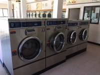 Laundromats for Sale - Northern CA Laundromats For Sale - PWS Laundries for Sale - Visalia, CA - Coin Laundry