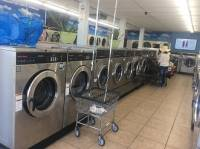 PWS Laundries for Sale - Sun Valley, CA -  Coin Laundry - Image 2