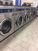 PWS Laundries for Sale - Pacoima Coin Laundromat - Image 2