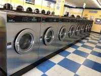 Laundromats for Sale - Southern CA Laundromats For Sale - PWS Laundries for Sale - Clean King Chain of 7 Stores