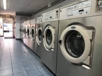 PWS Laundries for Sale - Huntington Beach CA- Coin Laundry