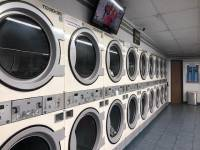 PWS Laundries for Sale - Huntington Beach CA- Coin Laundry - Image 4