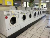 PWS Laundries for Sale - Simi Valley CA - Coin Laundry - Image 2