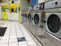 PWS Laundries for Sale - Simi Valley CA - Coin Laundry - Image 3