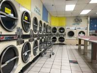 PWS Laundries for Sale - Simi Valley CA - Coin Laundry - Image 4