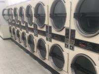 PWS Laundries for Sale - Menlo Park CA - Coin Laundry - Image 1