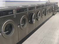 PWS Laundries for Sale - Menlo Park CA - Coin Laundry - Image 2