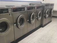 PWS Laundries for Sale - Menlo Park CA - Coin Laundry - Image 3