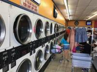 PWS Laundries for Sale - Covina CA - Coin Laundry - Image 2