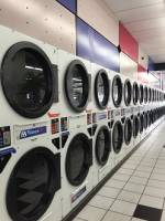 Laundromats for Sale - PWS Laundries for Sale - Van Nuys CA - Coin Laundry