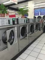PWS Laundries for Sale - Van Nuys CA - Coin Laundry - Image 2