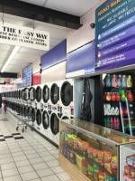 PWS Laundries for Sale - Van Nuys CA - Coin Laundry - Image 3
