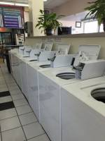 PWS Laundries for Sale - Van Nuys CA - Coin Laundry - Image 4