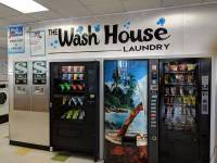 PWS Laundries for Sale - Valley Village CA - Coin Laundromat - Image 7