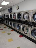 PWS Laundries for Sale - Valley Village CA - Coin Laundromat - Image 8