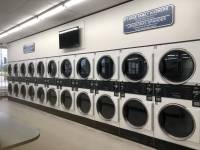 PWS Laundries for Sale - Baldwin Park CA - Coin Laundromat - Image 2
