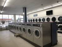 PWS Laundries for Sale - Baldwin Park CA - Coin Laundromat - Image 3