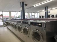 PWS Laundries for Sale - Baldwin Park CA - Coin Laundromat - Image 4