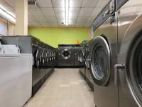 Laundromats for Sale - PWS Laundries for Sale - Los Angeles CA - Coin Laundromat