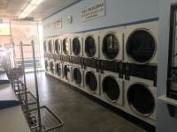 PWS Laundries for Sale - Covina CA - Coin Laundromat