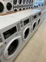 PWS Laundries for Sale - Marysville CA - Coin Laundromat - Image 2