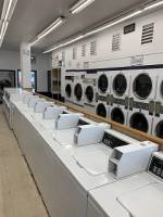 PWS Laundries for Sale - Marysville CA - Coin Laundromat - Image 3