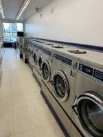 PWS Laundries for Sale - Marysville CA - Coin Laundromat - Image 5