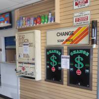 PWS Laundries for Sale - Lancaster CA - Coin Laundromat - Image 3