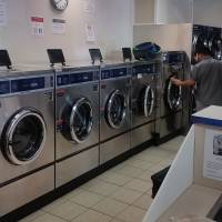 PWS Laundries for Sale - Lancaster CA - Coin Laundromat - Image 6