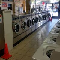 PWS Laundries for Sale - Lancaster CA - Coin Laundromat - Image 7