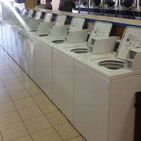 PWS Laundries for Sale - Lancaster CA - Coin Laundromat - Image 8