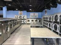 Laundromats for Sale - Southern CA Laundromats For Sale - PWS Laundries for Sale - Los Angeles CA - Coin Laundry