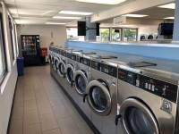 PWS Laundries for Sale - Antioch CA - Coin Laundry