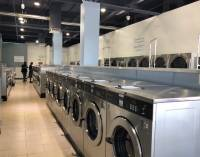 Laundromats for Sale - PWS Laundries for Sale - Pittsburg CA - Coin Laundry