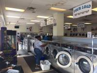 Laundromats for Sale - PWS Laundries for Sale - Fresno CA - Coin Laundry