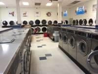 Laundromats for Sale - PWS Laundries for Sale - Madera CA - Coin Laundry