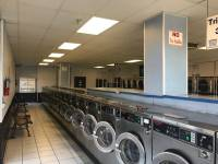 PWS Laundries for Sale - Anaheim CA - Coin Laundry - Image 2