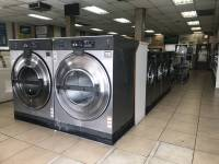 Laundromats for Sale - Southern CA Laundromats For Sale - PWS Laundries for Sale - Huntington Park CA - Coin Laundry