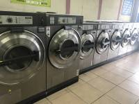 PWS Laundries for Sale - Huntington Park CA - Coin Laundry - Image 2