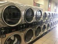 PWS Laundries for Sale - Huntington Park CA - Coin Laundry - Image 3