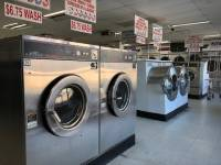 PWS Laundries for Sale - Rosemead CA - Coin Laundry - Image 2