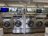 PWS Laundries for Sale - Los Angeles CA - Coin Laundry - Image 3