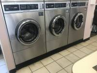 PWS Laundries for Sale - Newhall, CA - Coin Laundry - Image 3