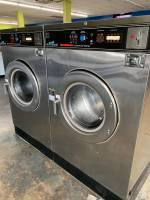 Laundromats for Sale - Southern CA Laundromats For Sale - PWS Laundries for Sale - Van Nuys, CA - Coin Laundry
