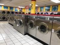 Laundromats for Sale - PWS Laundries for Sale - Pomona, CA - Coin Laundry