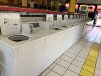 PWS Laundries for Sale - Pomona, CA - Coin Laundry - Image 2
