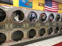 PWS Laundries for Sale - Pomona, CA - Coin Laundry - Image 6